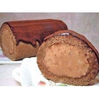 【店頭渡し】チョコレートロール