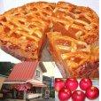 画像1: 紅玉りんごのアップルパイ6.5号 (1)