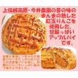 画像2: 紅玉りんごのアップルパイ6.5号 (2)